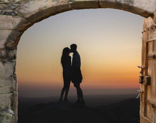 Beziehung von Seelenverwandten / Dualseele / Seelenverwandschaft