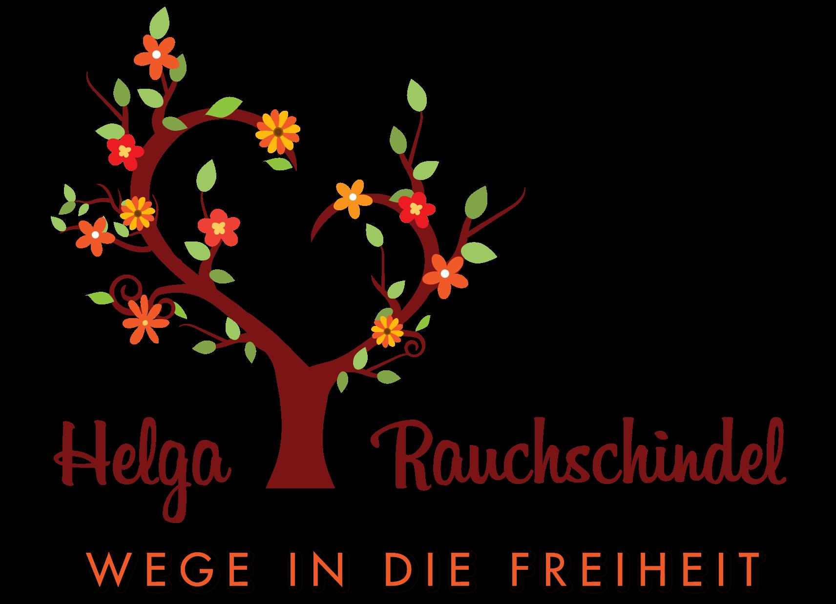 Helga Rauchschindel - Dualseelen & Seelenpartner